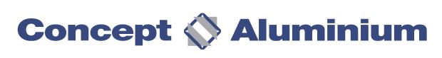 Concept Aluminium